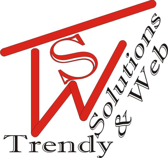 TrendySolutions & Web